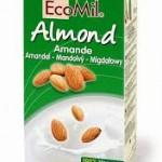 BEBIDA DE ALMENDRA ECOMIL 1L