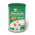 ECOMIL ALMENDRA BIO 400GR.