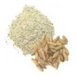 harina centeno granel